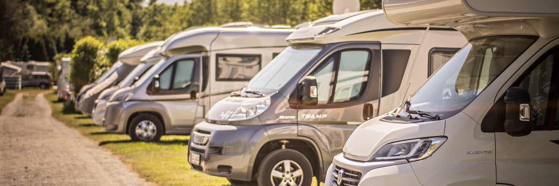 Campingplatz Insel Usedom Ostsee